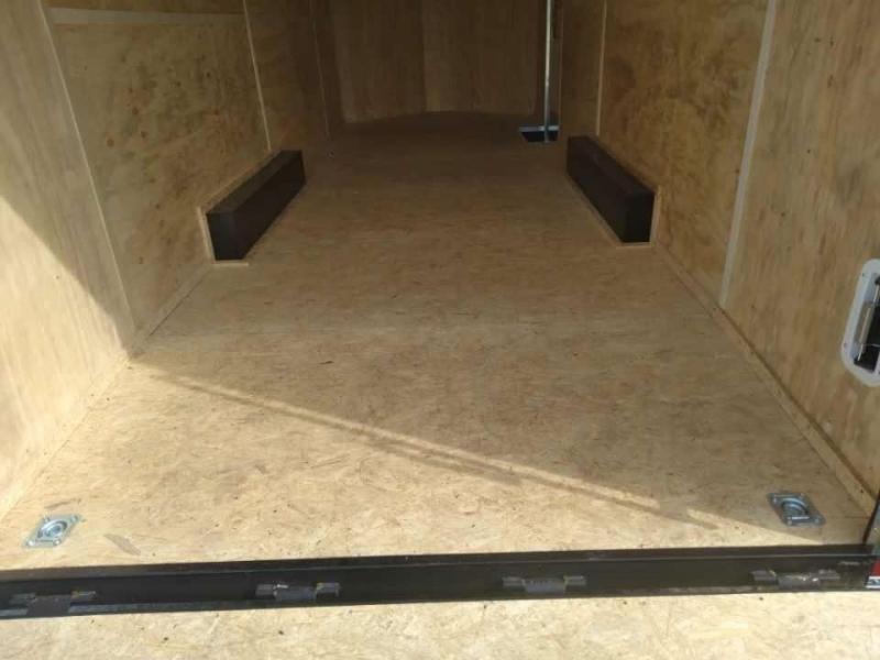 2021 DooLitttle Trailers 8.5x24 Enclosed Cargo Trailer