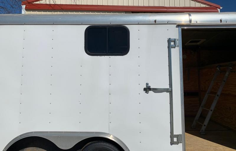 2015 DooLitttle Trailers 8x16 Enclosed Cargo Trailer
