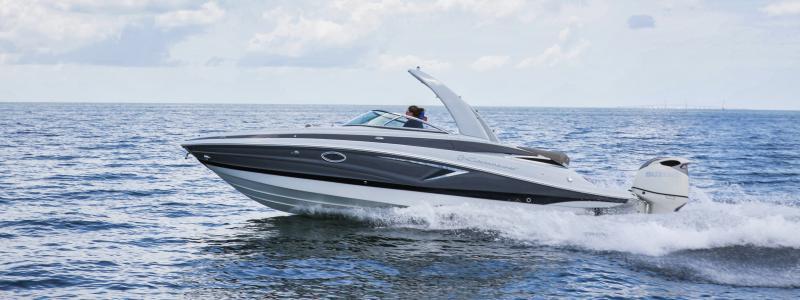 2022 Crownline 280 XSS Bowrider