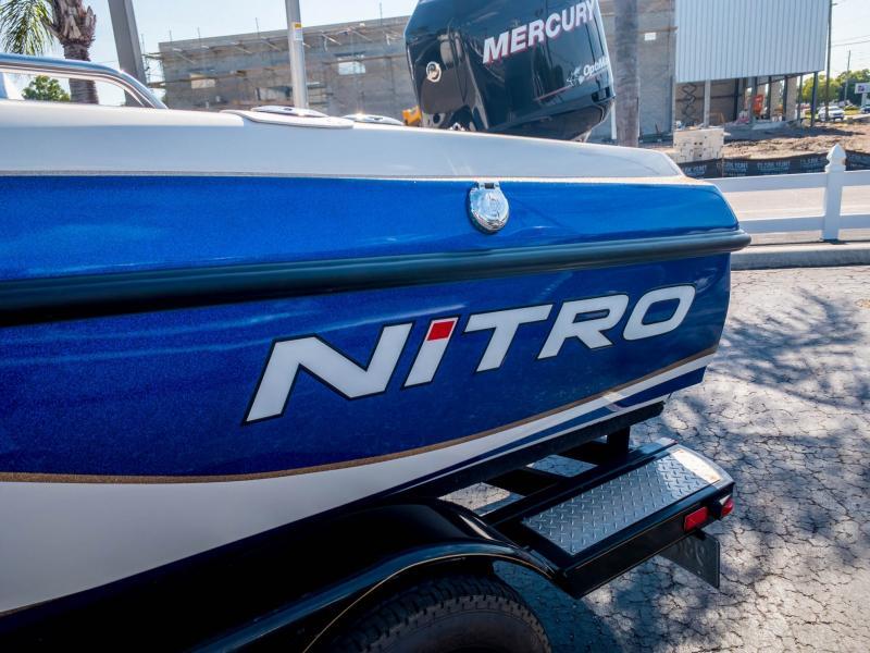 2013 Nitro 290 Sport Other