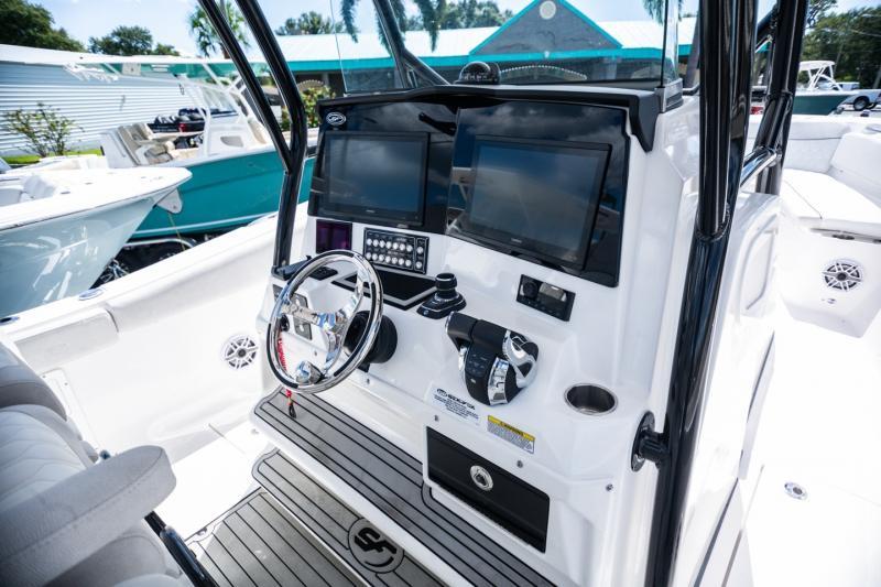2022 Sea Fox Boat Company 328 Commander Center Console