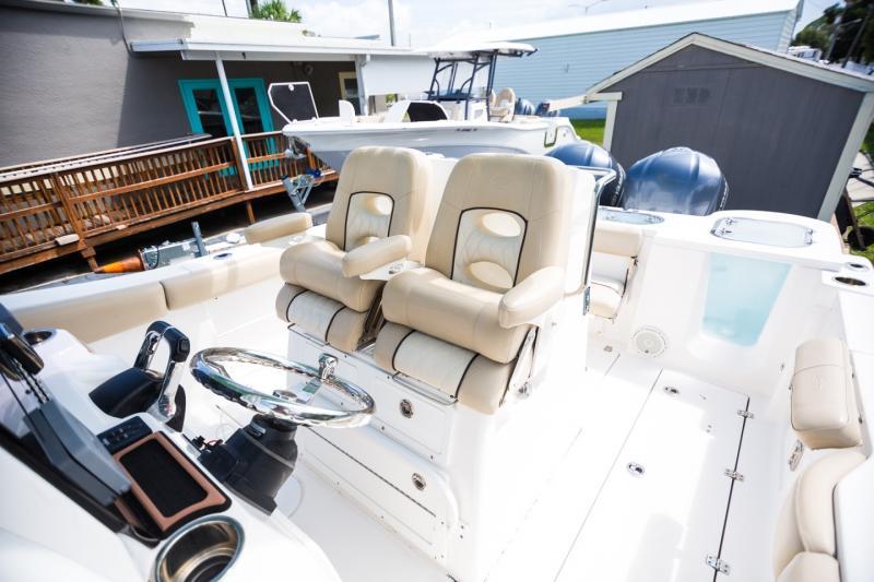 2018 Sea Fox Boat Company 288 Commander Other