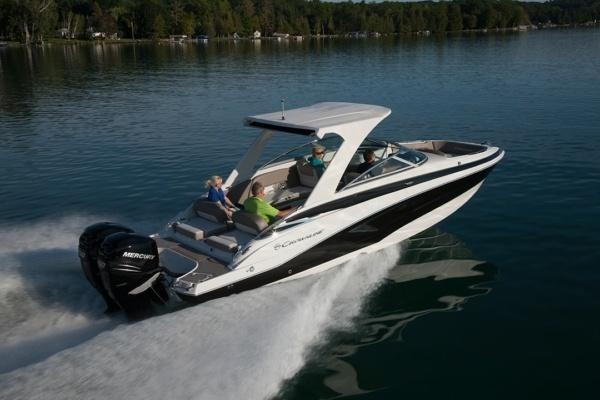 2022 Crownline E305 XS Bowrider