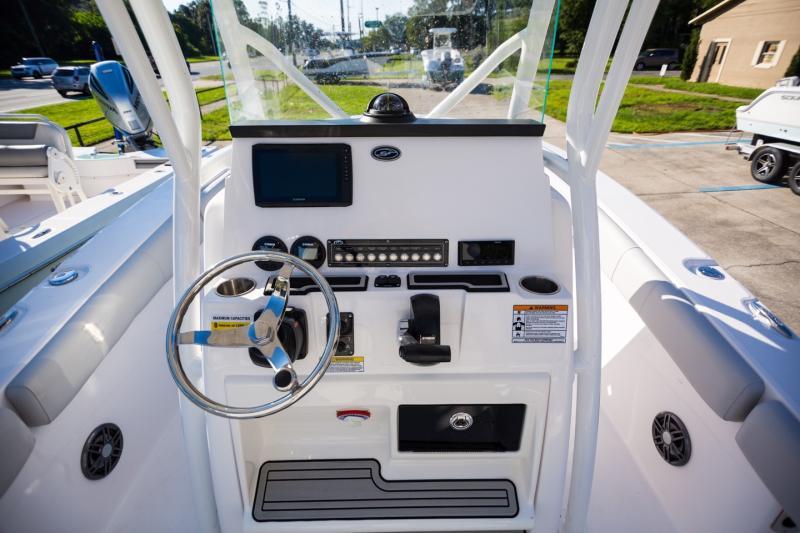 2022 Sea Fox Boat Company 228 Commander Center Console