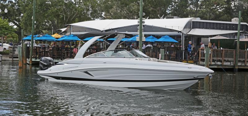 2022 Crownline 290 XSS Bowrider