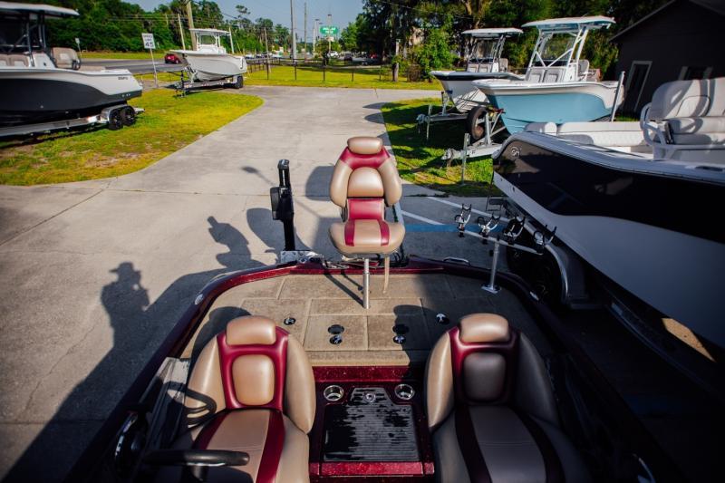 2014 Ranger Boats Z118C Bass Boat