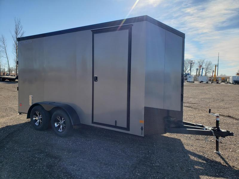 2021 Wells Cargo RFV714T2-RD Enclosed Cargo Trailer