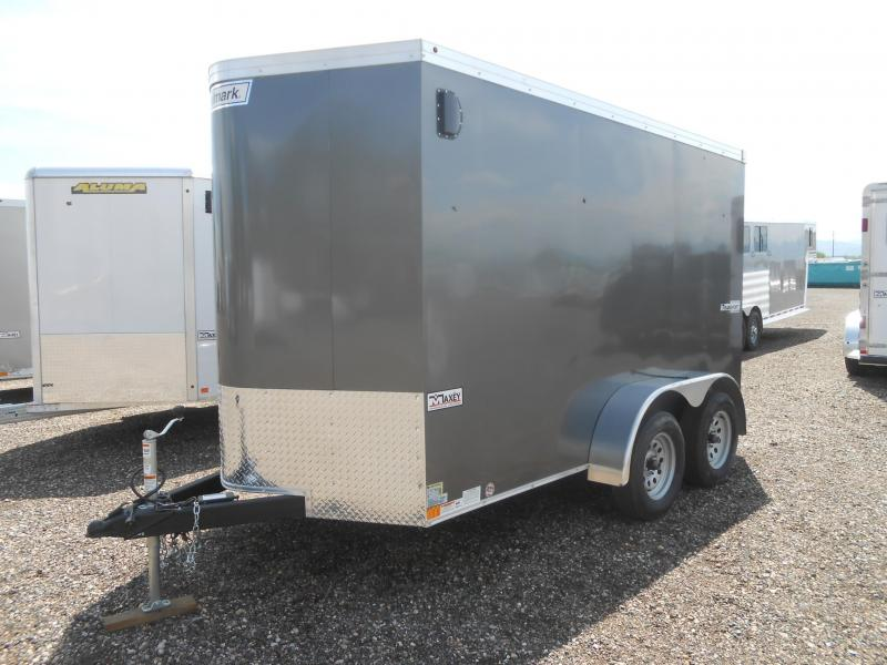 2020 Haulmark TSV612T2-RD Enclosed Cargo Trailer