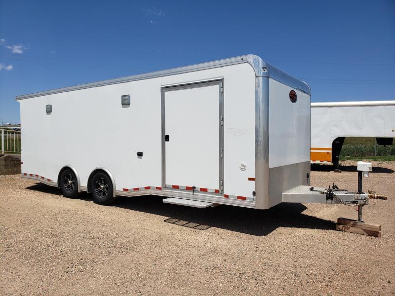 2020 Sundowner Trailers 24FT Enclosed Car / Racing Trailer