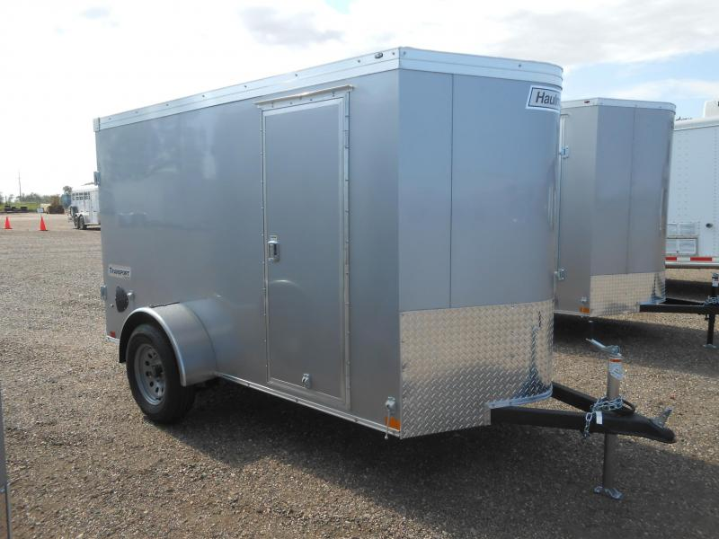2021 Haulmark TSV510S2 Enclosed Cargo Trailer
