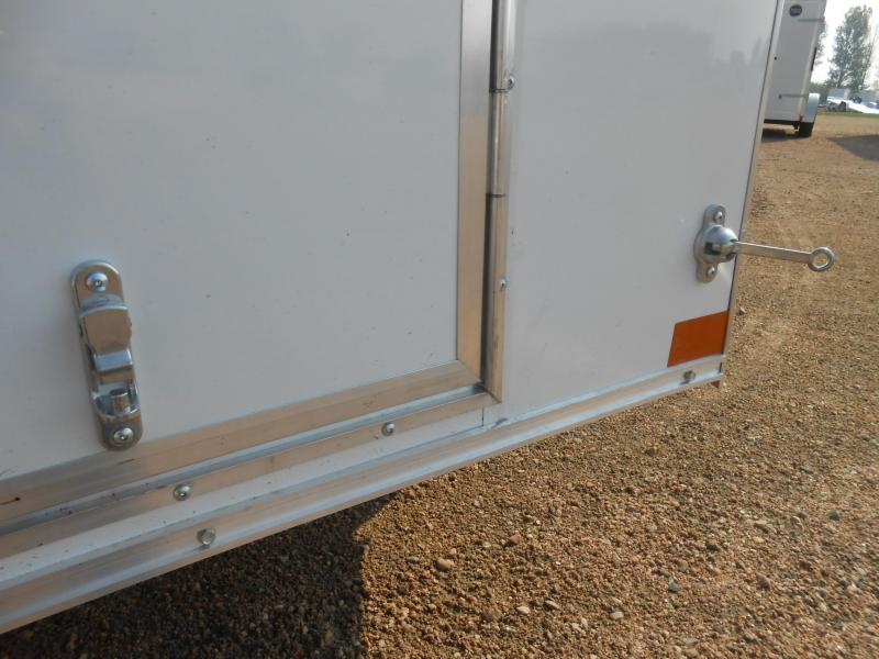 2021 Haulmark TSV610S2-RD Enclosed Cargo Trailer