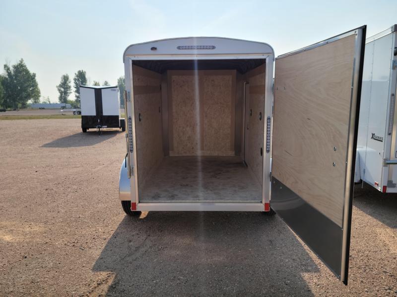 2022 Haulmark TS58S2 Enclosed Cargo Trailer