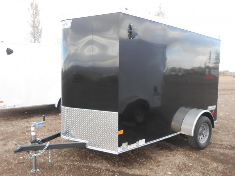 2022 Haulmark TSV610S2-RD Enclosed Cargo Trailer