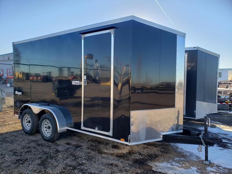 2022 Cargo Express XLW714TE2SE-RD Enclosed Cargo Trailer