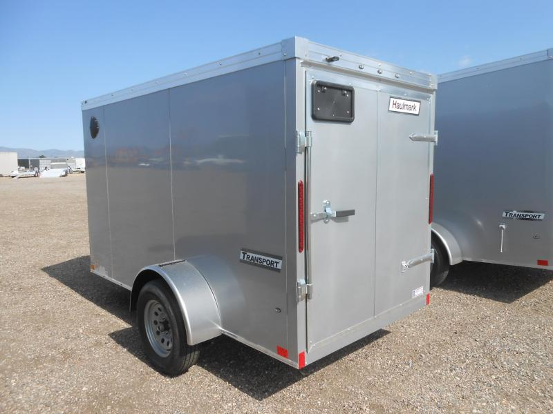 2020 Haulmark TSV510S2 Enclosed Cargo Trailer