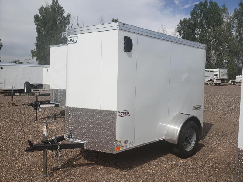 2022 Haulmark TSV58S2 Enclosed Cargo Trailer