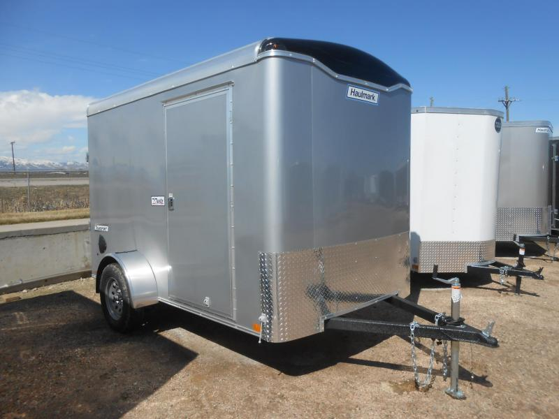 2021 Haulmark TS610S2-RD Enclosed Cargo Trailer