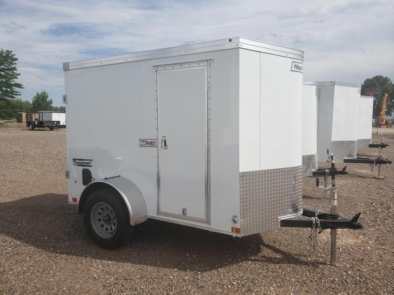 2021 Haulmark TSV58S2 Enclosed Cargo Trailer