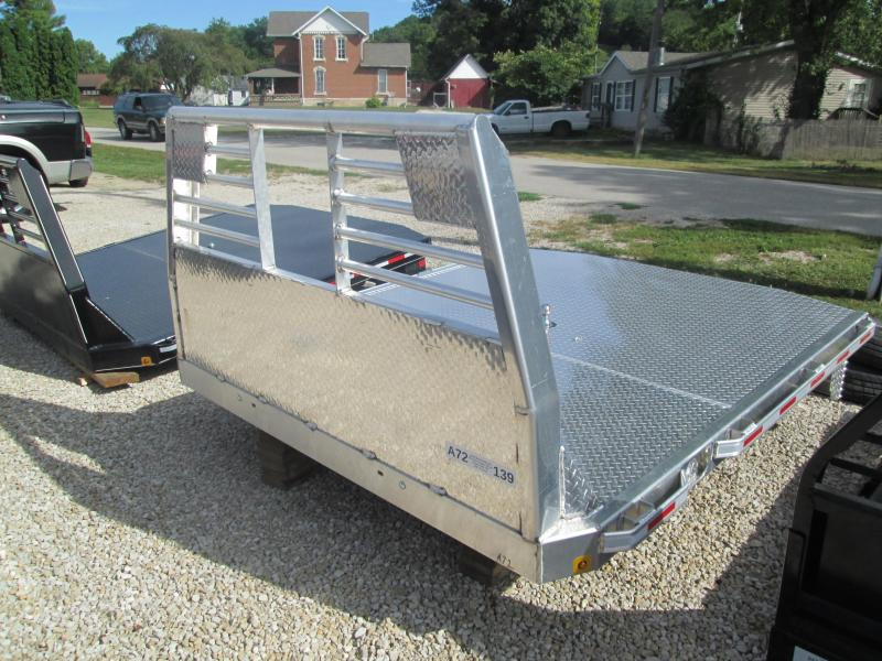 2020 Zimmerman 6000XL Truck Bed