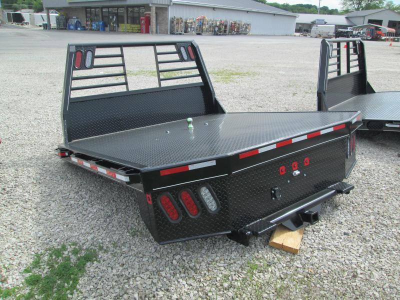 2021 84x84 Zimmerman 3000XL Truck Bed. 03346
