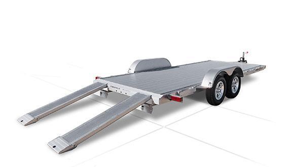2020 Featherlite 3182 Car / Racing Trailer. 53818