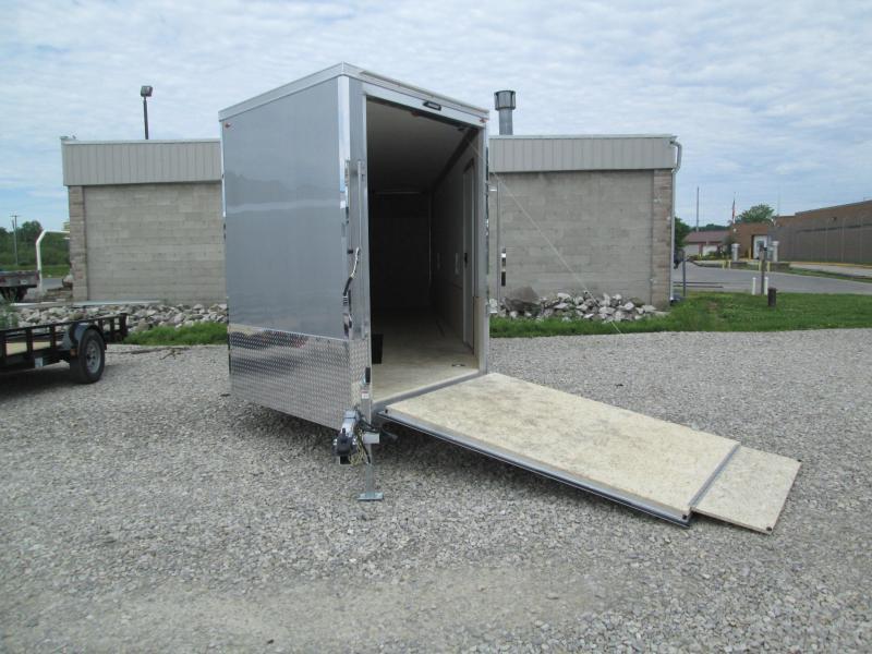 2022 7.5x29 10K Legend Explorer Enclosed Cargo Trailer. 317559