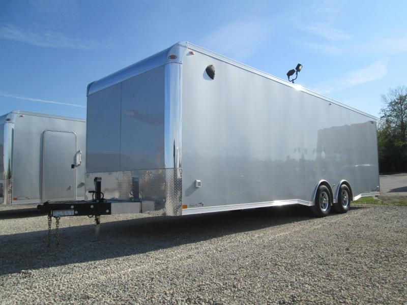 2021 8.5x26 10K Legend TrailMaster Enclosed Cargo Trailer. 17807