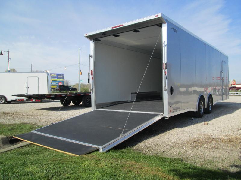 2021 8.5x26 10K Legend TrailMaster Enclosed Cargo Trailer. 17807