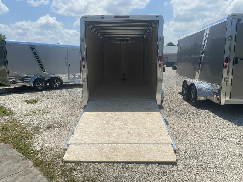 2021 Legend Trailers 7x17DVN Enclosed Cargo Trailer