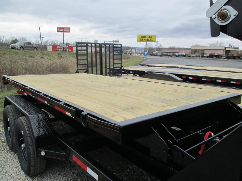 2020 14' MAXXD Roll Off Flatbed Deck. 69135