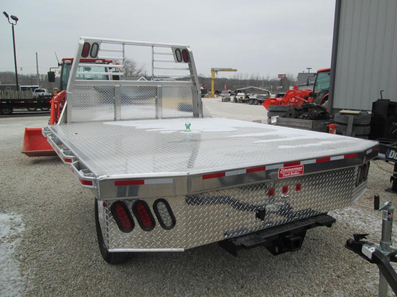 2021 Zimmerman 6000XL Truck Bed