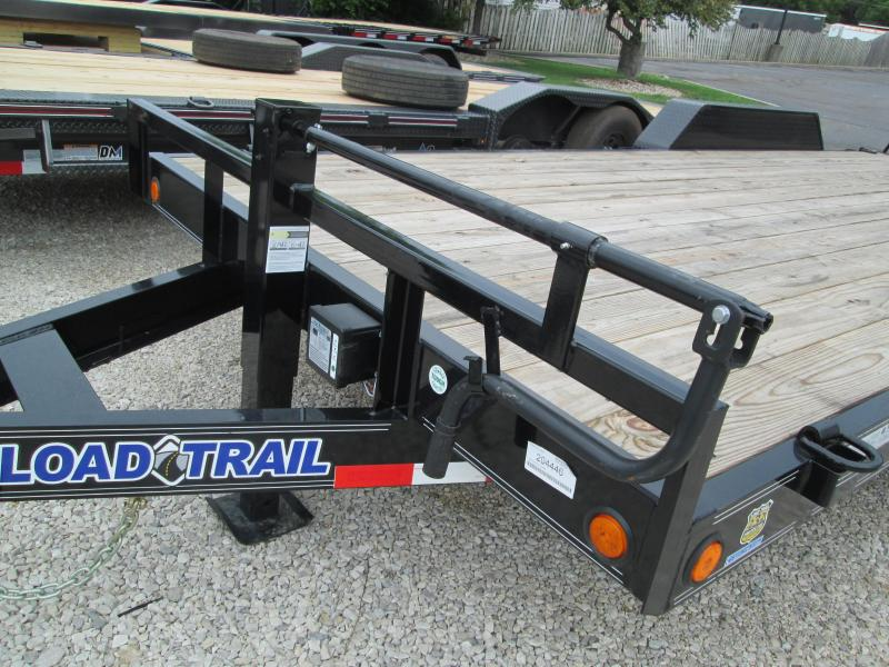 2020 18+2x83 14K Load Trail Equipment Trailer. 04446