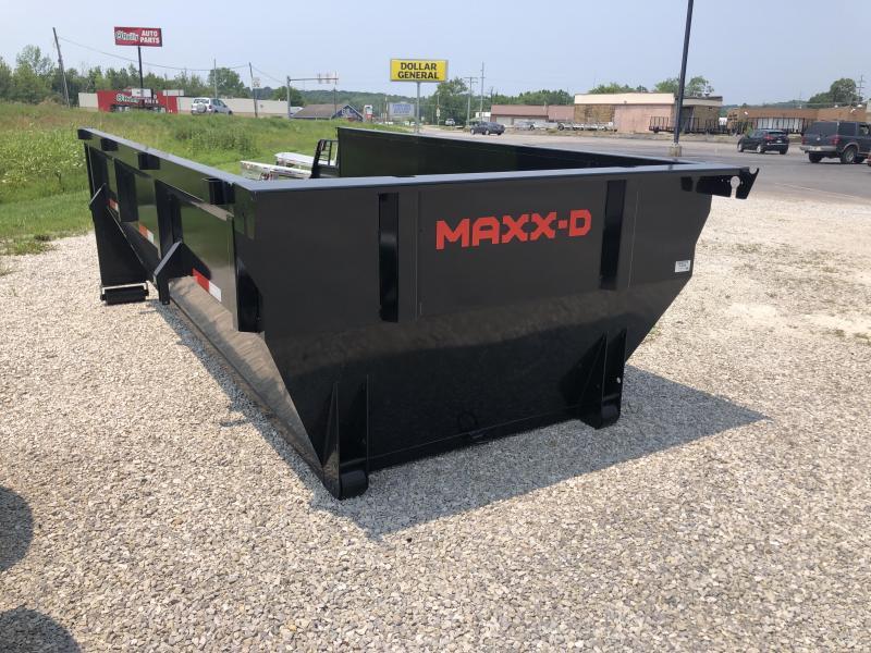 2021 14' MAXXD ROX Bin. 85075