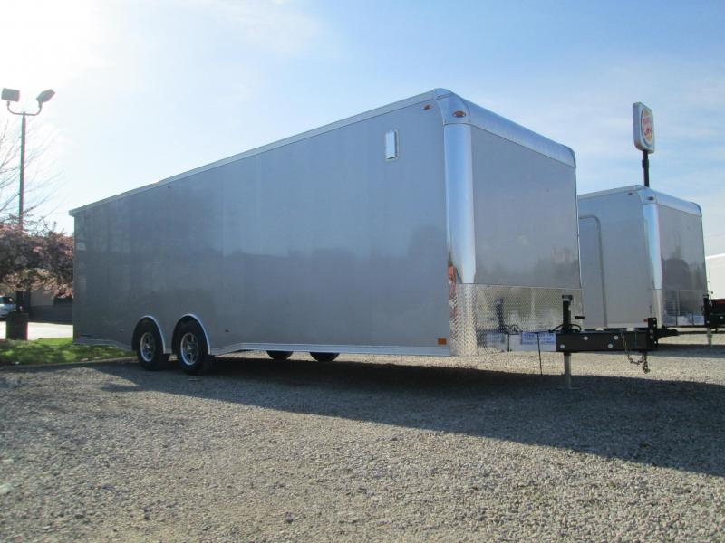 2022 8.5x26 Legend TrailMaster Enclosed Cargo Trailer. 17622