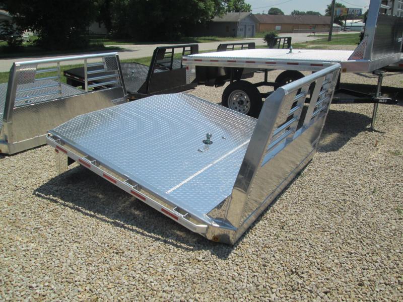 2021 84x84 Zimmerman 6000XL Truck Bed. 3338