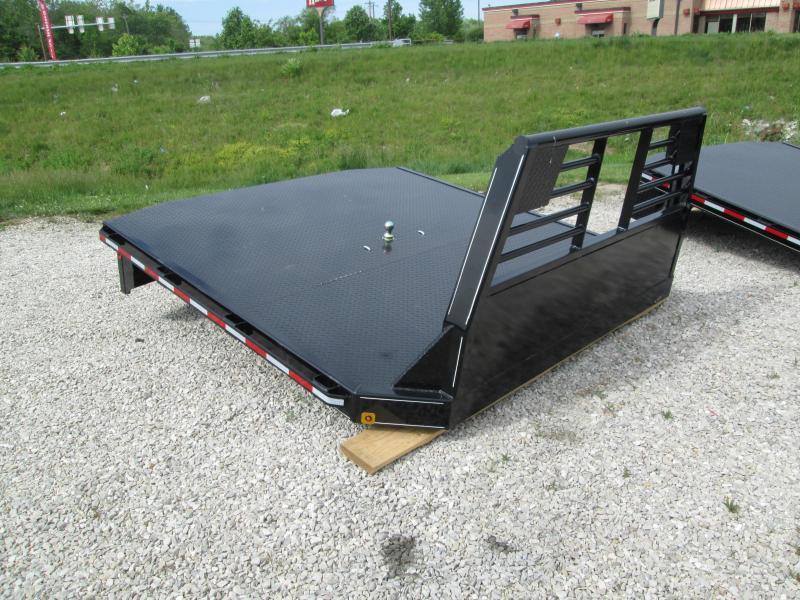 2021 97x114 Zimmerman 3000XL Truck Bed. 03348