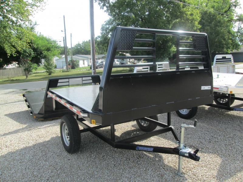 2020 Zimmerman 3000XL Truck Bed. 1060