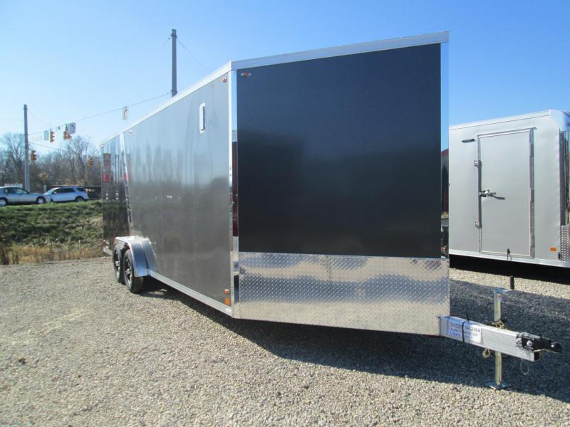 2021 Legend 22+5x7.5 7k Explorer Enclosed Trailer.17764