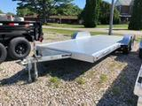 2020 Featherlite 3182 Car / Racing Trailer. 53814