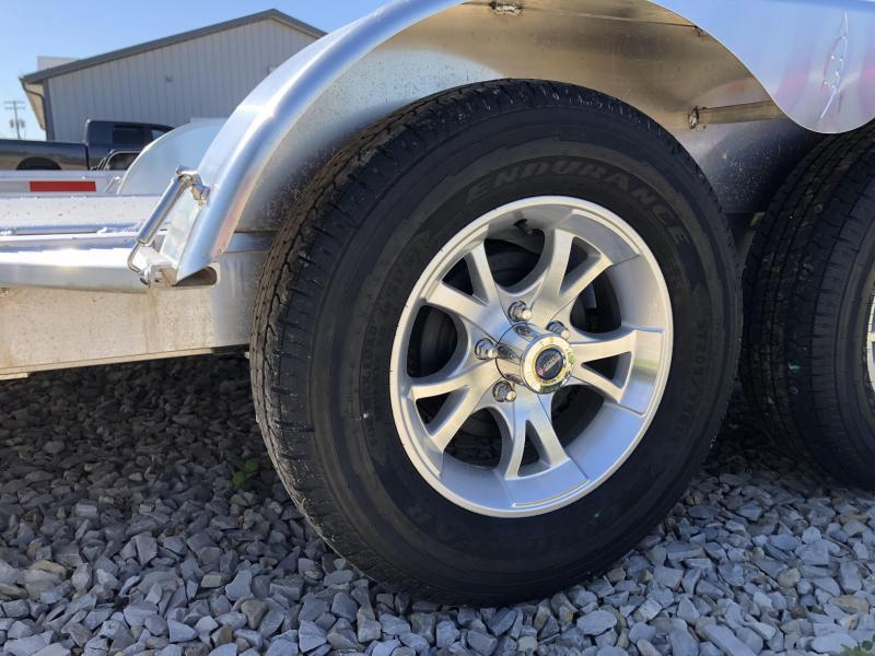 2020 Featherlite 3182 Car / Racing Trailer. 53814