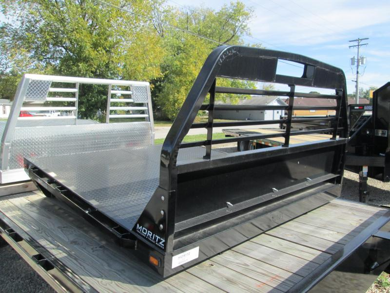 2019 Moritz International TB Truck Bed