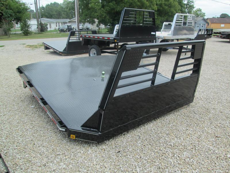 2020 Zimmerman 3000XL Truck Bed. 7372