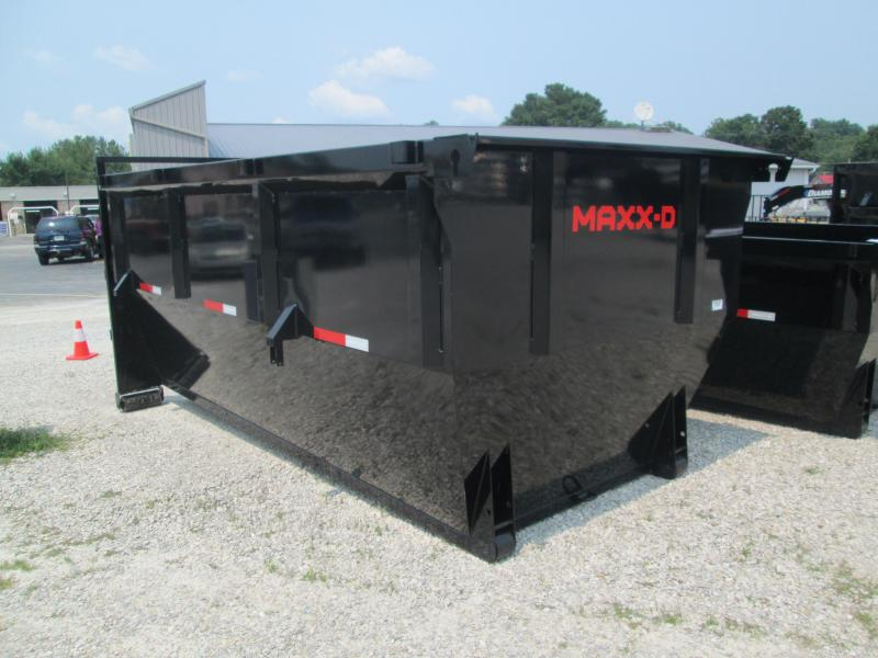 2021 14' MAXXD ROX Bin. 85125
