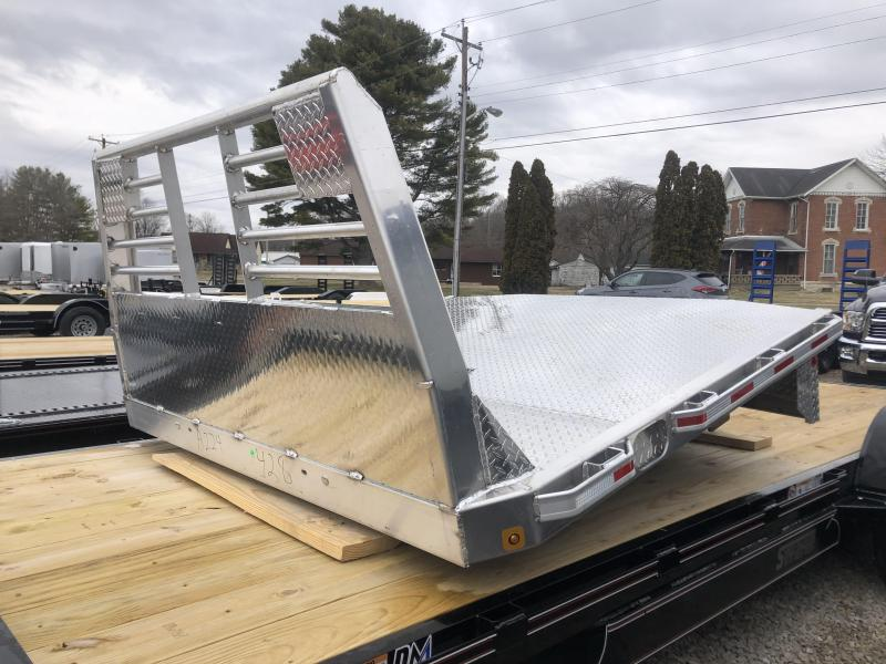 "2020 84""x84"" Zimmerman 6000XL Truck Bed. 10428"