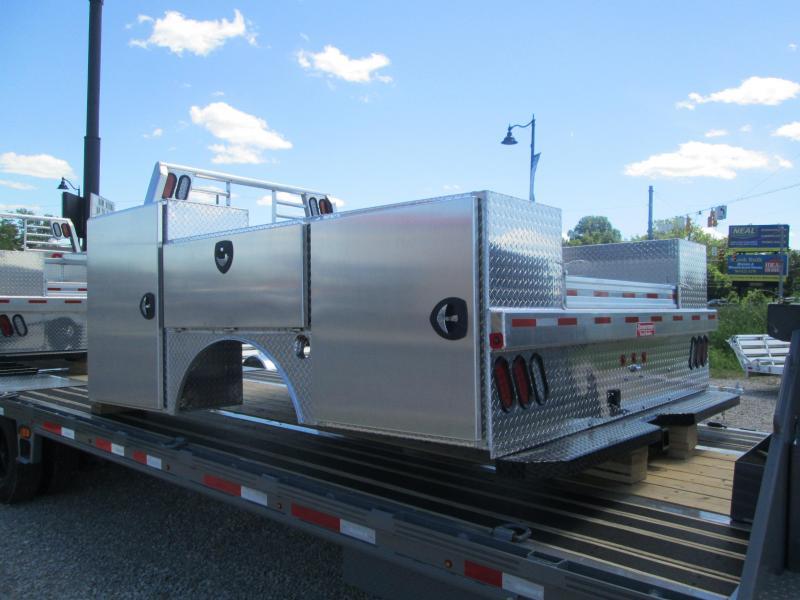 2021 94x114 Zimmerman Advantage Series Truck Bed