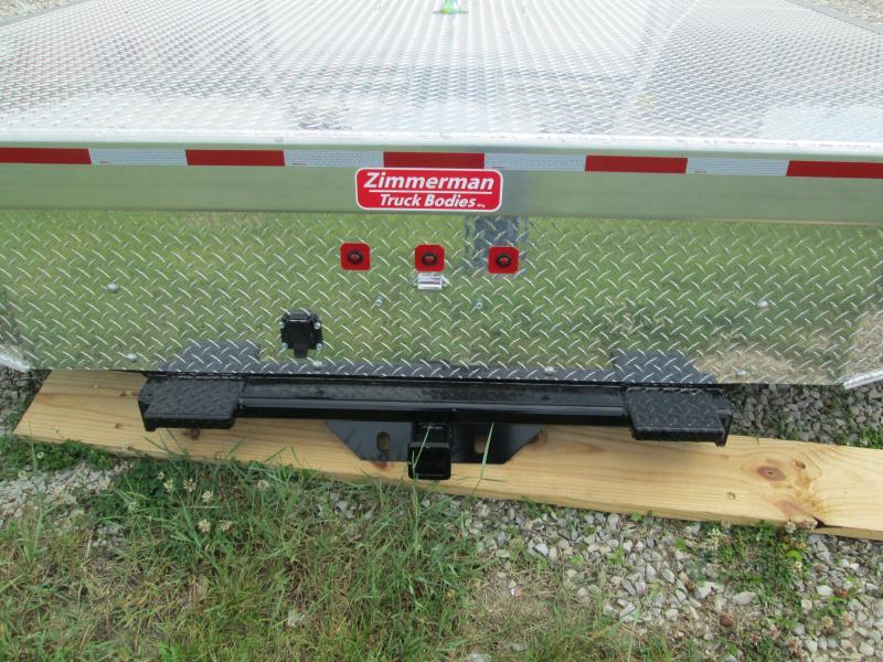 2021 97x102 Zimmerman 6000XL Truck Bed. 02236