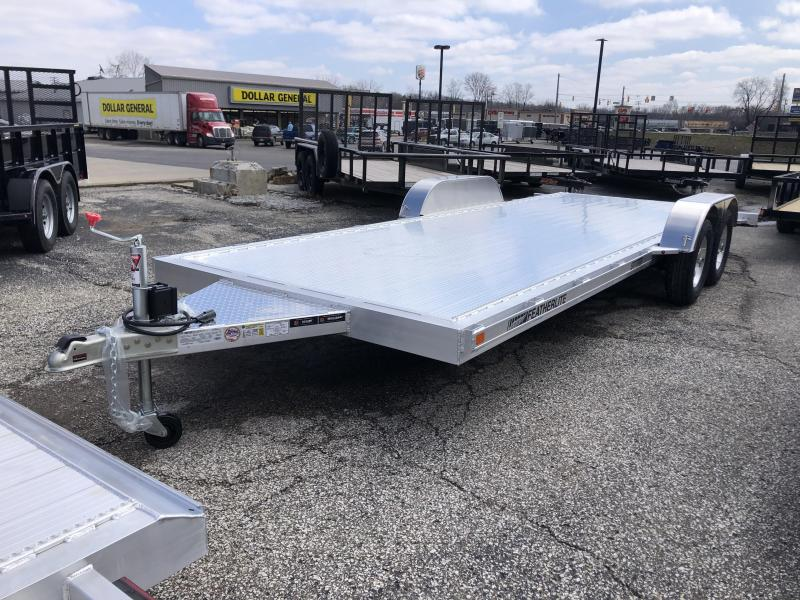 2020 Featherlite 3182 Car / Racing Trailer. 53819