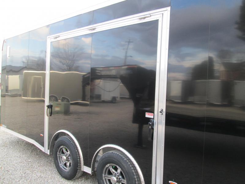 2021 Legend 8.5x20 10k Enclosed Cargo Trailer. 17172