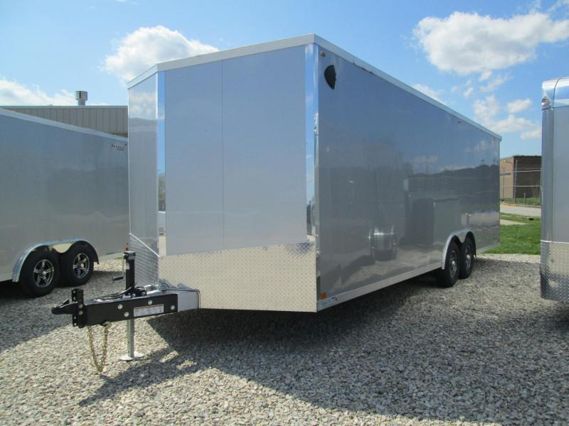 2021 8.5x14 10K Legend Explorer Enclosed Cargo Trailer. 17442