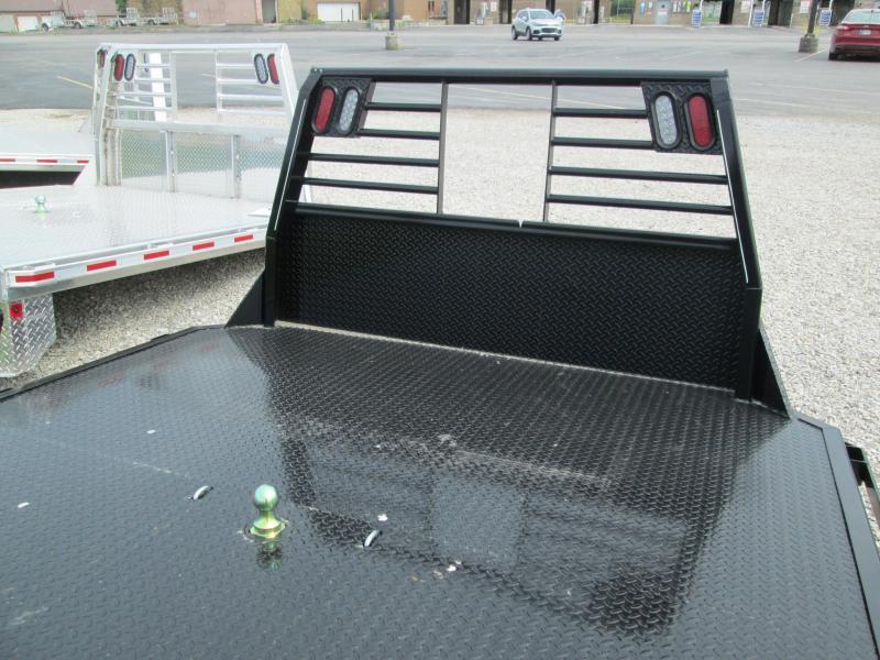 2021 97x114 Zimmerman 3000XL Truck Bed. 03347